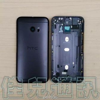 HTC 10: очередная порция шпионских фото металлического корпуса флагмана – фото 3