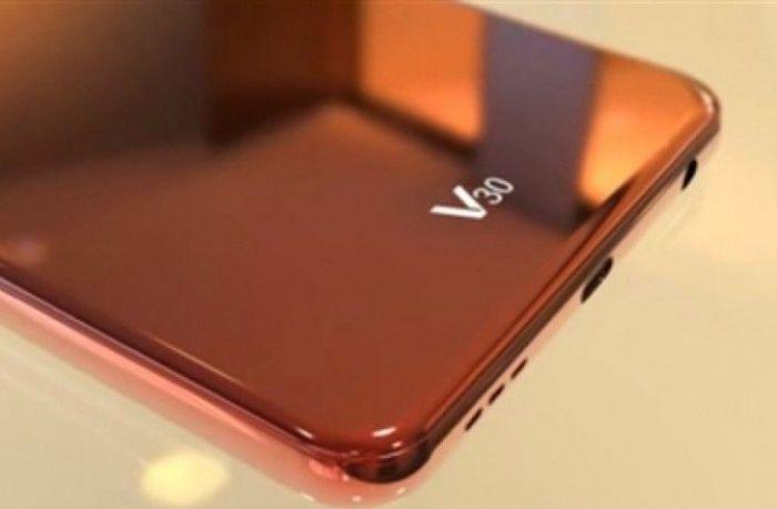 LG V30 не получит второй дисплей – фото 1