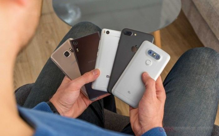 IDC: поставки смартфонов будут расти, Android и iOS захватят в 2021 году мировой рынок – фото 1