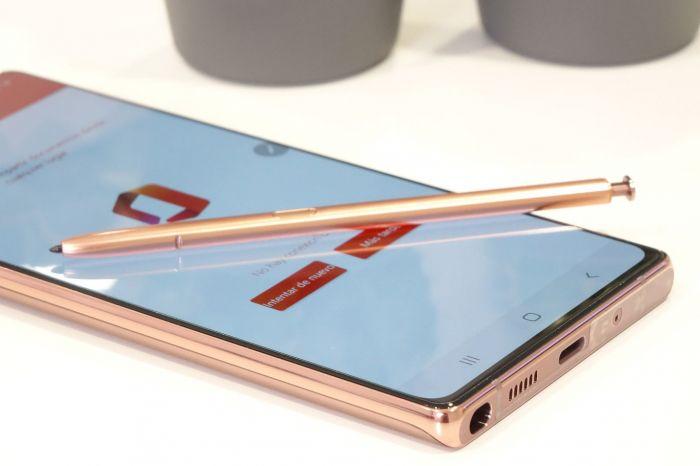 Анонс Samsung Galaxy Note 20 и Galaxy Note 20 Ultra – фото 3
