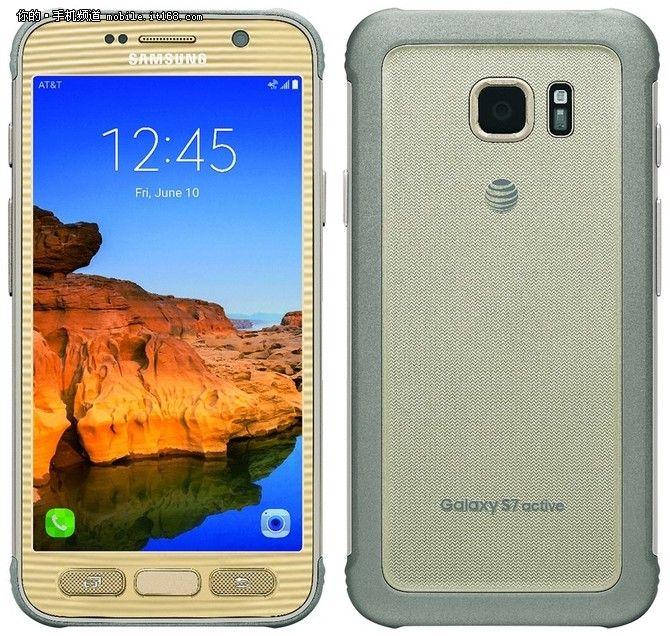 Спецификация Samsung Galaxy S7 Active стала известна из бенчмарка GFXBench – фото 1