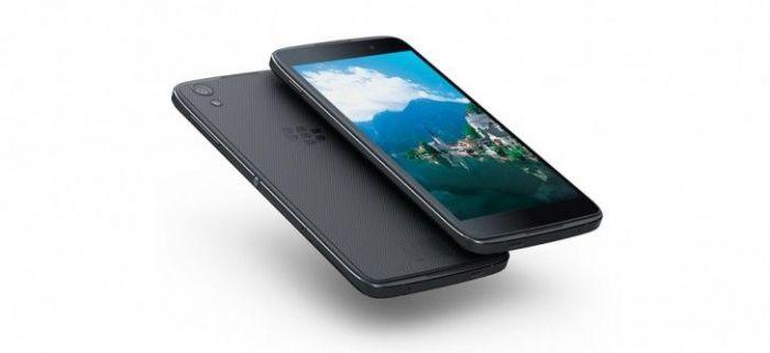 BlackBerry DTEK60 придет с Snapdragon 820, 21 Мп камерой и ценником $535 – фото 1