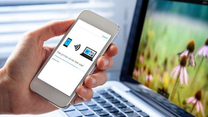 Your Phone для Windows 10 получил функцию ответа на уведомления, приходящие на смартфон – фото 2