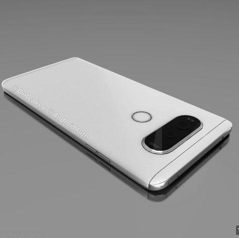 LG V20 появится на рынке 23 сентября по цене $650 – фото 2