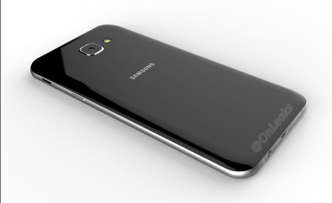 """Samsung Galaxy A8 (2016): экран 5.7"""", корпус из стекла и металла, и тоньше чем в Galaxy Note 7 – фото 3"""