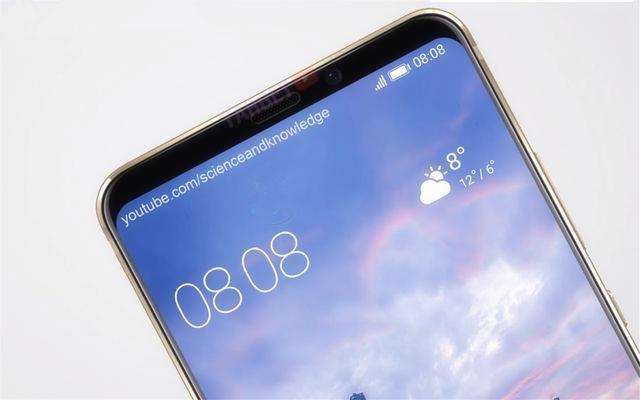 Сведения о Huawei P11 засветились в сети – фото 2