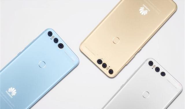 Сведения о Huawei P11 засветились в сети – фото 3