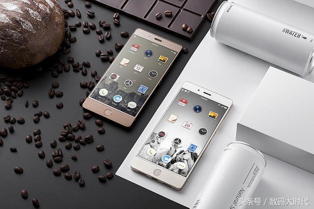 Smartisan Nut Pro 3 или Oppo R13: борьба за новую платформу от Qualcomm началась – фото 2