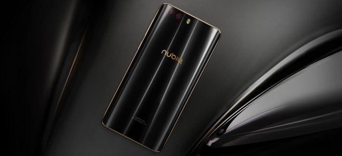 Анонс Nubia Z17 mini S: красивый камерофон среднего уровня – фото 5