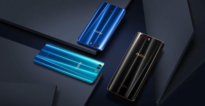 Анонс Nubia Z17 mini S: красивый камерофон среднего уровня – фото 6