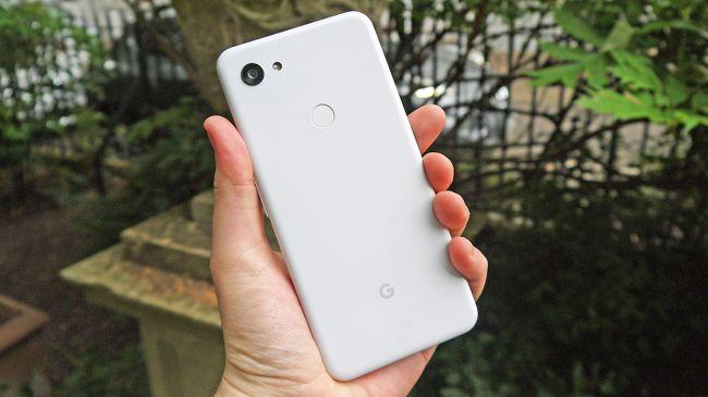 Вариант выхода Google Pixel 4a одновременно с Pixel 4 и Pixel 4 XL не исключен