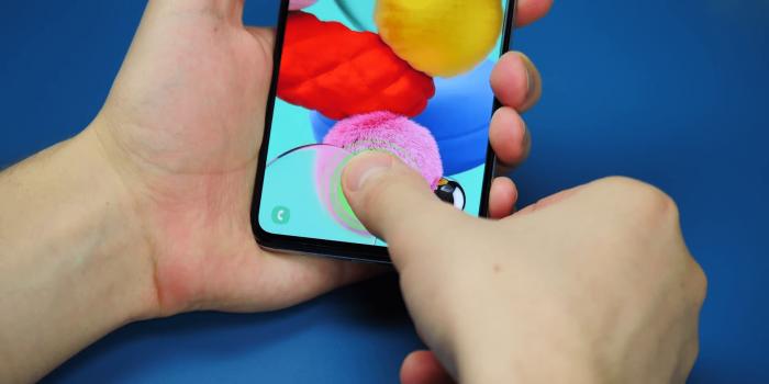 Обзор Samsung Galaxy A51 – апгрейд забыли положить… – фото 5