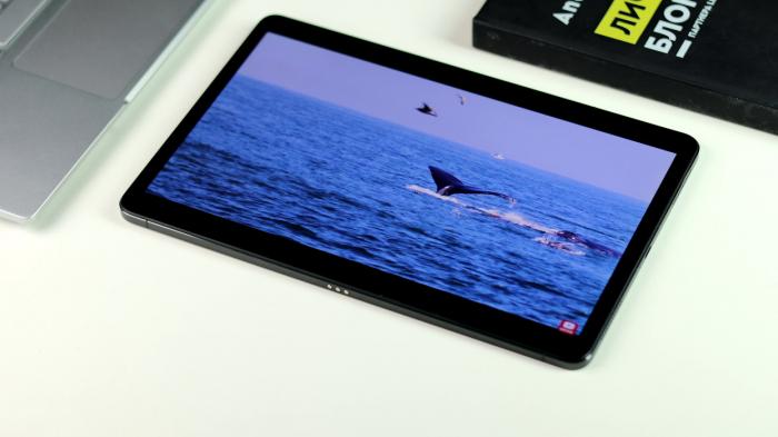 Обзор Xiaomi Pad 5 - лучший планшет на Android за свои деньги! – фото 4