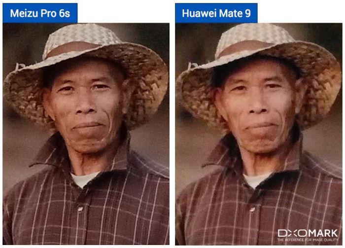 Эксперты DxOMark оценили камеру Meizu Pro 6S – фото 5