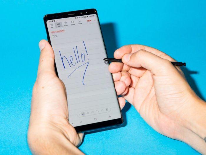 Samsung назначила дату анонса Galaxy Note 9 – фото 2