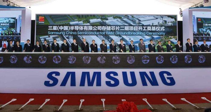 Samsung существенно сокращает производство смартфонов в Китае – фото 3