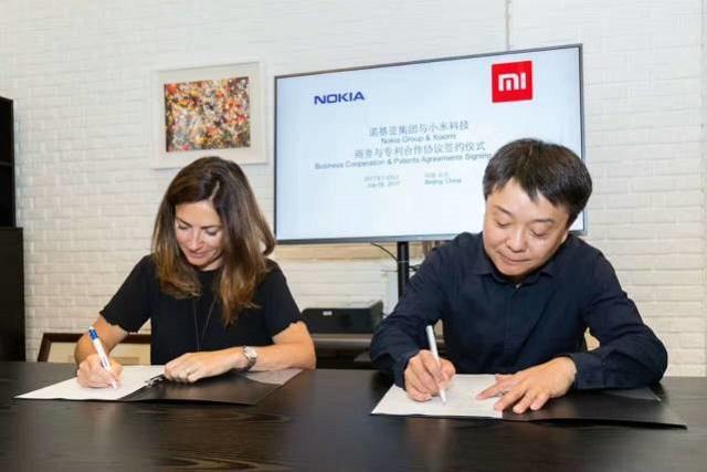 Xiaomi и Coolpad сойдутся в патентной битве – фото 2