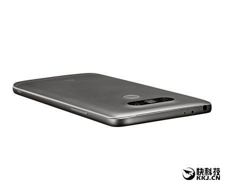 LG G5 (H850) в модификации с процессором Snapdragon 652 дебютировал в Латинской Америке – фото 8