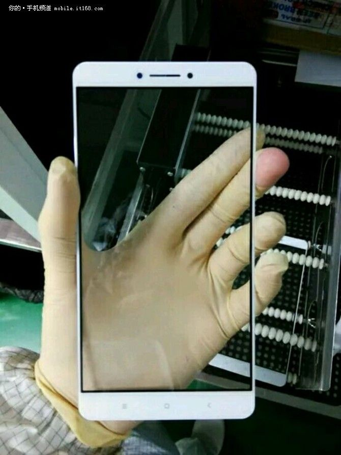 Фаблет Xiaomi Max может быть представлен уже 27 апреля – фото 2