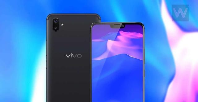 Готовится к выходу Vivo X30. Поклонникам iPhone X он понравится – фото 2