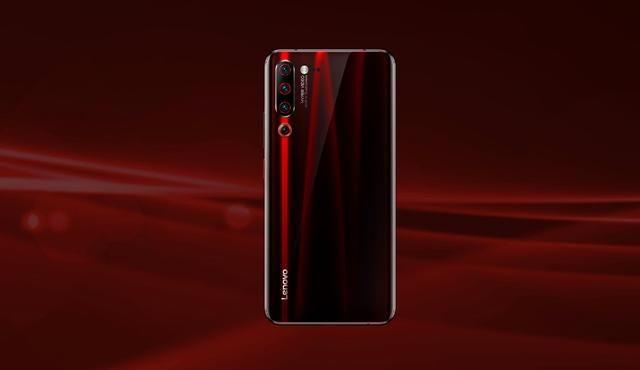 Lenovo выпустит младшего брата Z6 Pro и «гоночный» мобильник – фото 3