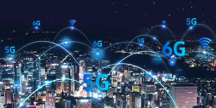 Пока мы ждем 5G, Huawei приближает 6G – фото 1