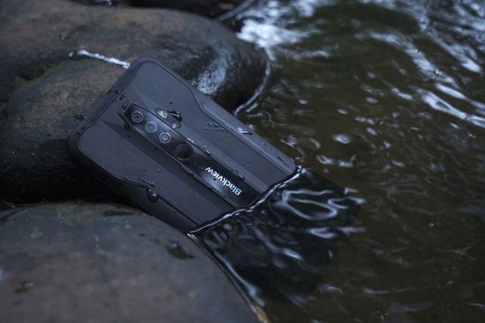 Blackview BV6300 Pro: будь уверен, этот смартфон не подведет в сложных условиях – фото 2