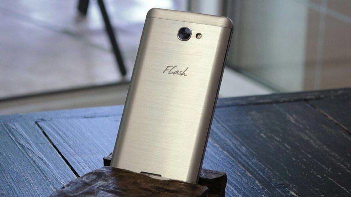 Alcatel Flash Plus 2: распаковка металлического смартфона, который верно прослужит пару лет и забудется – фото 1