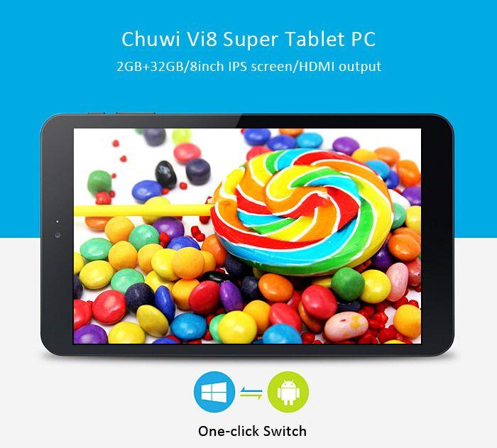 Пятерка лучших планшетов на Windows 10 по версии интернет-магазина Geekbuying.com – фото 4