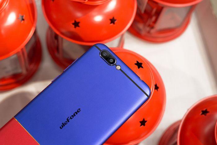 Ulefone T1 Premium Edition — эксклюзивная версия с 128 Гб ПЗУ и в новых цветах – фото 4