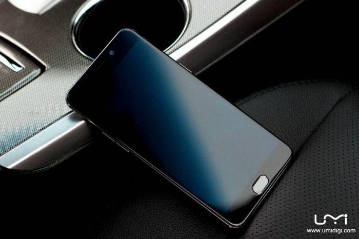Новый UMi копирует дизайн Samsung Galaxy Note 7 – фото 2