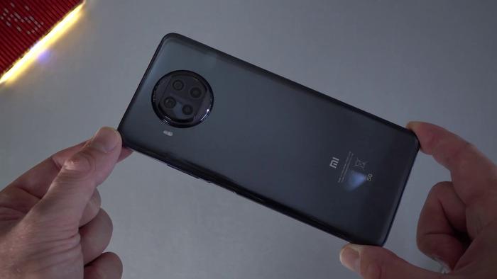 Xiaomi Mi 10T Lite обзор - пришел унижать POCO X3! – фото 20