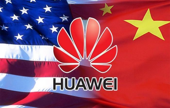 Huawei рискует остаться под прессом санкций США – фото 1