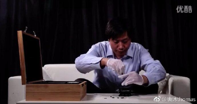 Лэй Цзюнь готов поменять кабинет на сборочную линию Xiaomi Mi 9 – фото 1
