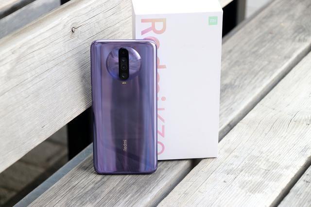 Анонс Redmi K30: сила в 5G, 120-Гц дисплее и новом датчике Sony IMX686 – фото 2