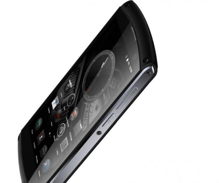 iMan Victor – стильный смартфон с классом защиты IP67, процессором Helio P10 и отличной камерой – фото 2