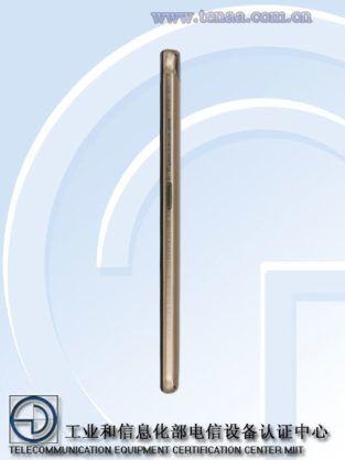 Предполагаемые изображения Huawei Mate S2 демонстрируют полное сходство с Nexus 6P – фото 4