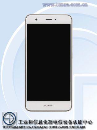 Предполагаемые изображения Huawei Mate S2 демонстрируют полное сходство с Nexus 6P – фото 1