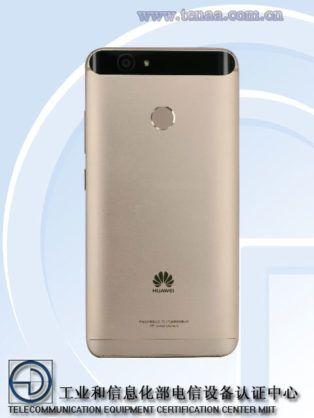 Предполагаемые изображения Huawei Mate S2 демонстрируют полное сходство с Nexus 6P – фото 2