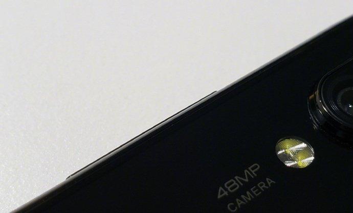 Официально: Xiaomi выпустит смартфон с 48 Мп камерой – фото 1