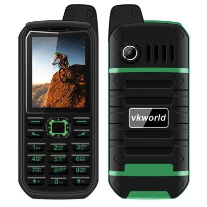 Защищенные телефоны VKworld Stone V3 Plus и Stone V3 Max дебютируют в Черную пятницу – фото 1