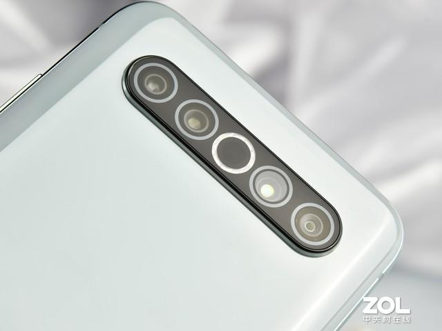 Анонс Meizu 17 и Meizu 17 Pro: сбалансированные 5G-флагманы – фото 5