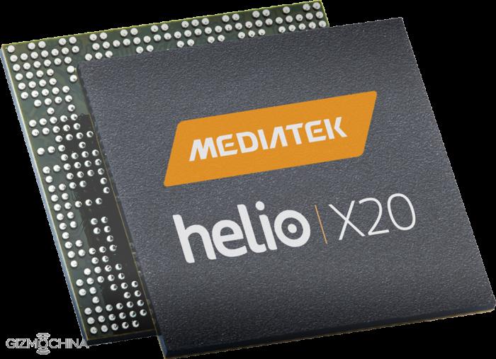 Helio X20 (MT6797) показал свою мощь в бенчмарке AnTuTu – фото 1