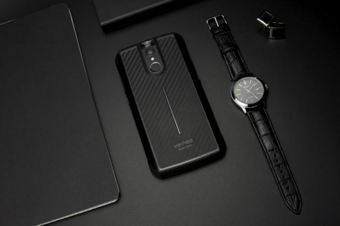 Vernee Active — защищенный Android-смартфон с аккумулятором на 4200 мАч – фото 2