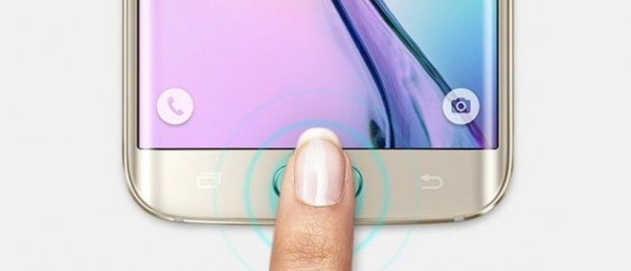 Samsung Galaxy S8 получит оптический сканер отпечатков пальцев от Synaptics? – фото 1