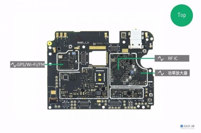 Meizu M3 Note: заглянем внутрь смартфона и узнаем о его компонентах – фото 10