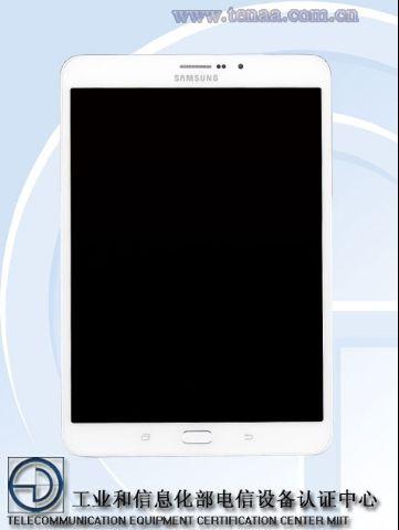 Планшет Samsung Galaxy Tab S3 и смарт-часы Samsung Gear 3 (S3) покажут на выставке IFA 2016 в Берлине – фото 1