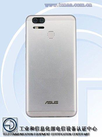 ASUS готовит к выходу смартфон на Snapdragon 625, аккумулятором на 4850 мАч и двойной камерой – фото 2