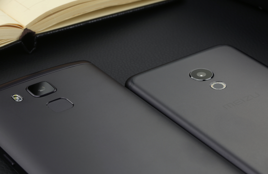 Vernee Apollo Lite сравнили с Meizu Pro 6 и OnePlus 2 – фото 2