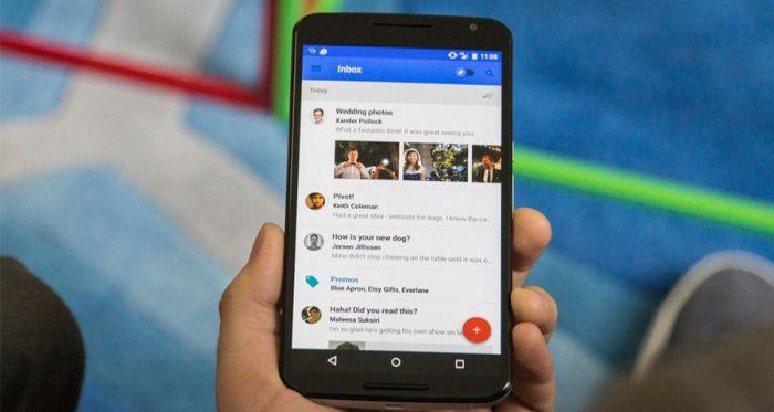 Google отказалась от почтового сервиса Inbox в пользу Gmail – фото 1